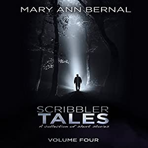 Scribbler Tales, Volume 4 Audiobook