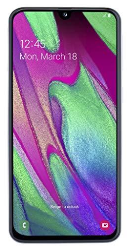 Samsung A405 Galaxy A40 4G 64GB Dual-SIM white EU