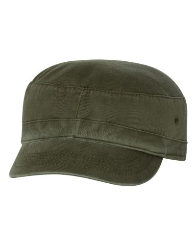 Alternative Destroyed Fidel Military Cap. AH73 - - Fidel Army Hat
