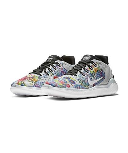 18 GPX RS Women's Running Shoe Pure Platinum/White-Black 7.5 ()