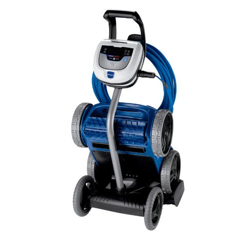 Polaris F9450 Sport Robotic In Ground Pool Cleaner With Free Ultra Fine Filter Robotic Pool