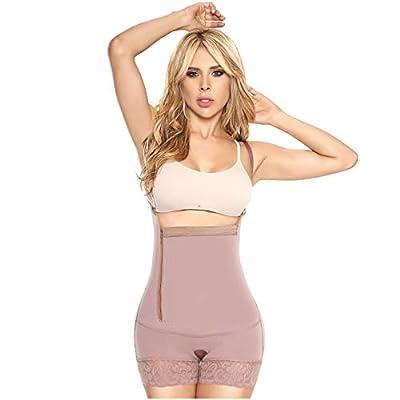 LT.Rose 21111 Bodysuit Butt Lifter Shaper for Women | Fajas Colombianas by Laty Rose