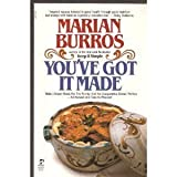 You've Got It Made, Marian Burros, 0671552392