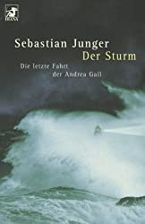 Der Sturm = The Perfect Storm (German Edition)