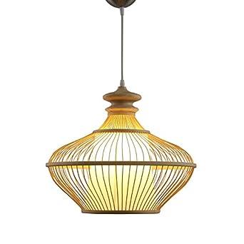 Tianliang04 Kronleuchter Garten Stil Wohnzimmer Lampe Kronleuchter