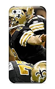 Best new orleansaints NFL Sports & Colleges newest iPhone 5c cases GA20PHFSUKIGP58K