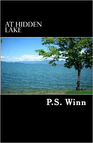 At Hidden Lake by [Winn, P.S.]