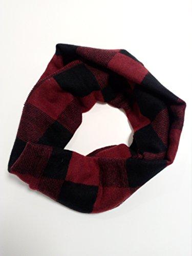 lt bufanda guantes de Conjunto mujer y para rojos sombreros 4home IwxBnw