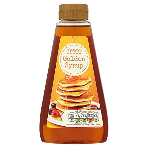 Tesco Golden Syrup 700g Amazoncouk Grocery