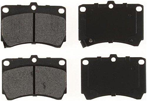 Ford Escort Bendix Brake (Bendix MRD466 Front Brake Pad)