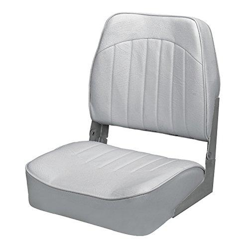 Wise 8WD734PLS-717 Low Back Boat Seat, ()