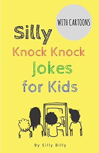 Silly Knock-Knock Jokes for Kids