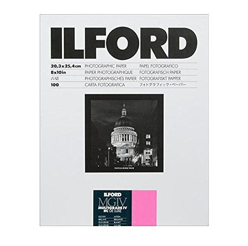 Ilford Glossy Paper - 1