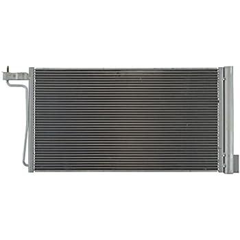 Radiator For 2012-14 Ford Focus Non-Turbo