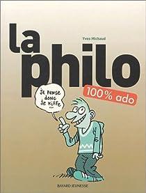 """Résultat de recherche d'images pour """"la philo 100 ado"""""""