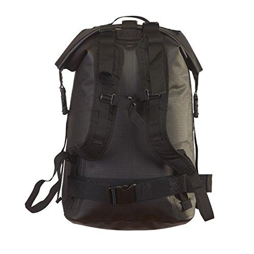 Watershed Animas Multipurpose Backpack, Black