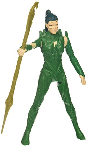 Power Rangers Mighty Morphin Movie - Rita Repulsa Figure -