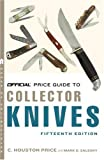 img - for Official Price Guide to Collector Knives, 15th Edition book / textbook / text book