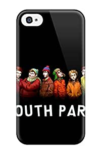 NCklTXw7154nBfoo Faddish Funny South Park Characters Case Cover For Iphone 4/4s