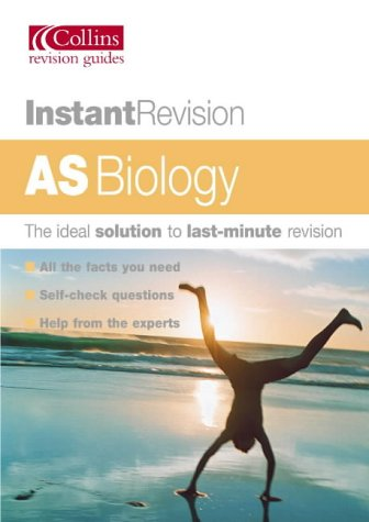 AS Biology (Instant Revision)