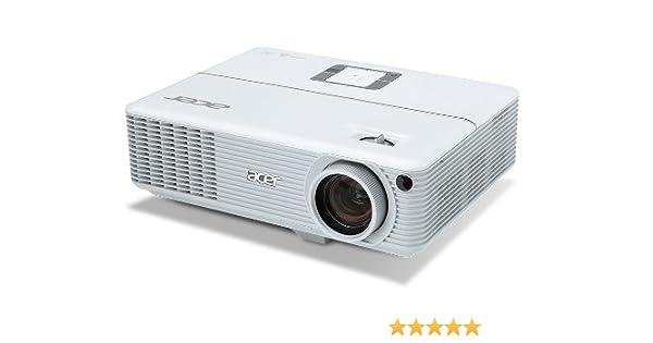 Acer H6500- Proyector: Amazon.es: Electrónica