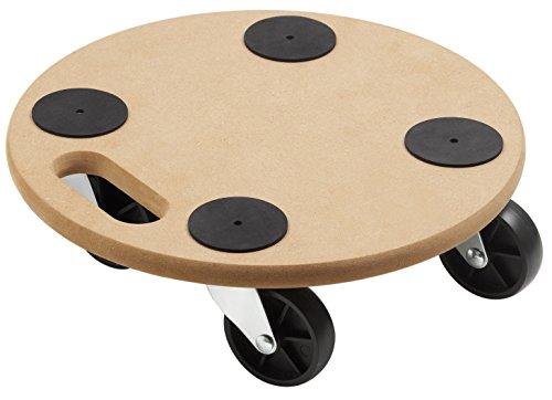 Meister Transportroller, Durchmesser 350 mm, 150 kg, 821350