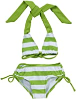 Kanu Surf Baby-girls Venice Two Piece Suit
