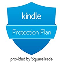 2-Year Protection Plan plus Accident Protection for Kindle (8th Generation)