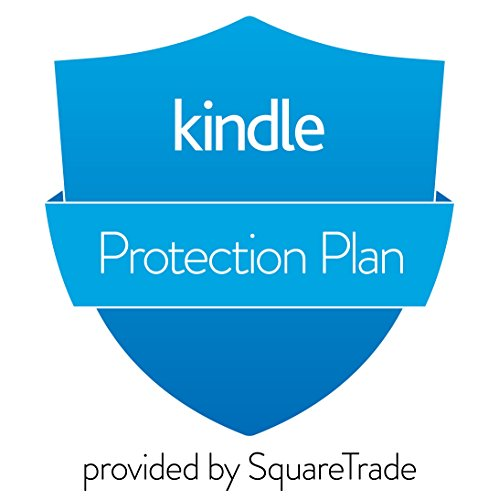 3-Year Protection Plan plus Accident Protection for Kindle (2016 release, delivered via e-mail)