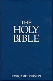 The Holy Bible King James Version: King James Version