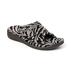 c197fc2668973 Zebra slippers - Casual Women's Shoes