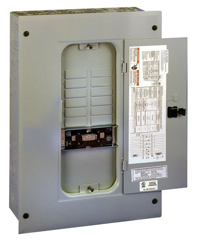 - Reliance Controls Corporation TRC1006D Panel/Link
