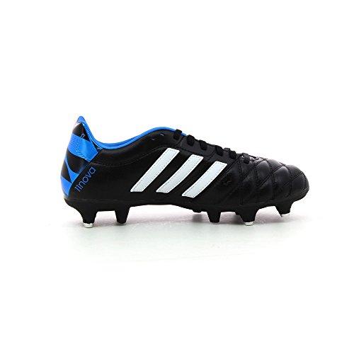 adidas - Botas de fútbol para hombre - negro