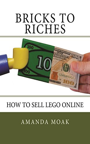 Amazon.com: Bricks to Riches: How to Sell Lego Online eBook: Amanda ...