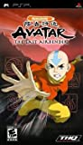 AVATAR: THE LAST AIRBENDER (SONY PSP)