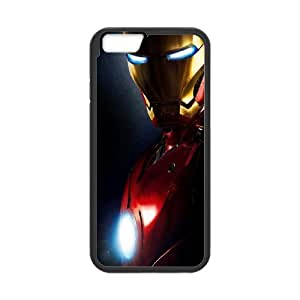 Life margin Iron Man phone Case For iPhone 6 Plus 5.5 Inch G95KH3015