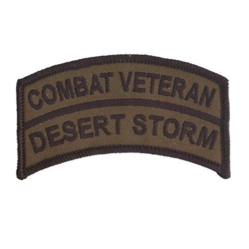 DESERT STORM - 2