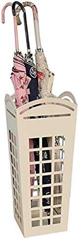 LXYZ Metallschirm Schirm, Eingangskanal Metall für Home Office Dekoration und Ablagefach, Weiß