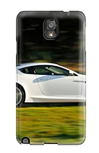 Fashion Protective Aston Martin Virage 23 Case Cover For Galaxy Note 3