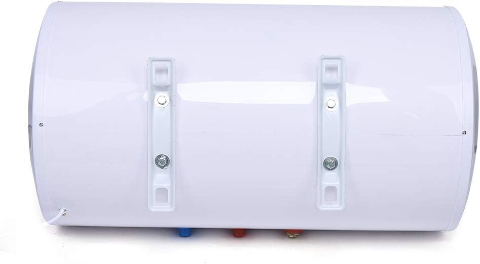120L Chauffe-Eau /Électrique /à Affichage Num/érique Chauffe Eau /Électrique Ballon dEau Chaude /Électrique