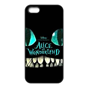 Alice in Bomberland Cell Phone Case for iPhone 5S