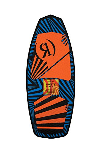 Ronix Super Sonic Space Kids Odyssey Powertail (2018)-3'9 inch by Ronix