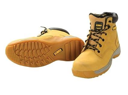 680f4350174 Advanced DeWalt Bolster Safety Boots --: Amazon.co.uk: DIY & Tools