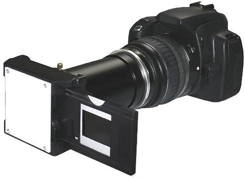Polaroid - Duplicador de Diapositiva HD con Objetivo Macro para ...