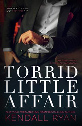 3056eebe1a6 Torrid Little Affair (Forbidden Desires Book 3) - Kindle edition by ...