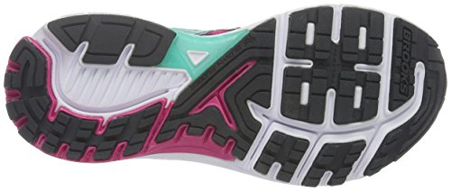 Scarpe Donna Fuchsia Corsa Cockatoo Purple da Multicolore Ravenna 7 Anthracite Brooks 7xw6EqASE