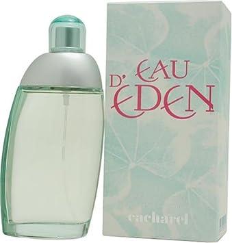 Amazoncom Eau De Eden By Cacharel For Women Eau De Toilette