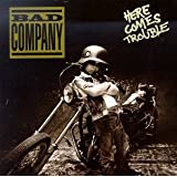 Here Comes Trouble [Import anglais]