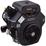 Kohler Command Pro OHV Horizontal Engine with Electric Start - 725cc, 1 7/16in. x 4 29/64in. Shaft, Model# PA-CH730-3203