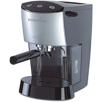 how to make a latte with breville espresso machine